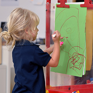 The Creative Curriculum | IDEA Early Learning Center